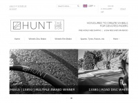 huntbikewheels.com