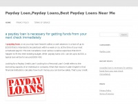 payday2loans.com