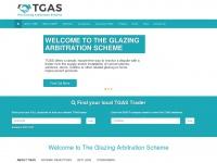 tgas.org.uk Thumbnail