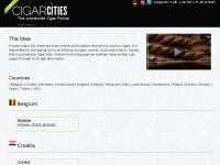 Cigarcities.org