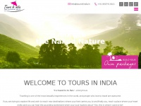 toursinindia.in