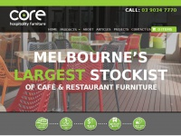 corehospitalityfurniture.com.au