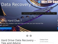 Data-recovery-tips.co.uk
