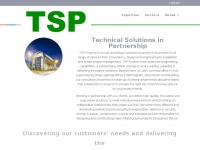 tspprojects.co.uk