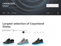 cayanland.shoes