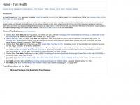 tomheath.com