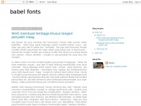 babelfonts.blogspot.com