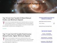 bondmarketindexfund.com