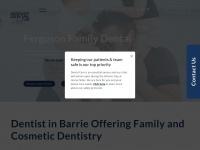 fergusonfamilydental.com