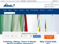 nepaltrekkingtouroperators.com
