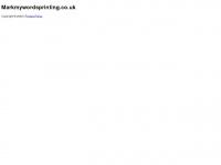 markmywordsprinting.co.uk