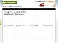 newforestfootwear.com
