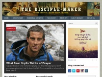Thedisciplemaker.org