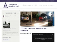 Totalautoservices.co.uk