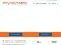 mustcollectrubbish.com.au
