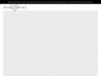 wideshoes.co.uk