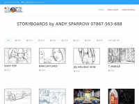 andysparrow.co.uk