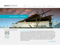 Teamarchitects.co.nz