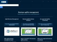 book-agile-operational-leadership.com