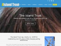 theislandtrust.org.uk Thumbnail