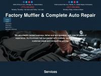 factorymuffler.com
