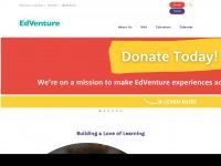 edventure.org Thumbnail