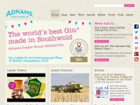 adnams.co.uk Thumbnail