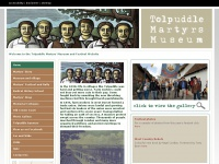 tolpuddlemartyrs.org.uk