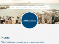 Talentsolutions.co.nz