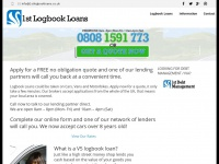 1stlogbookloans.co.uk