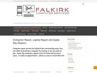 falkirkcomputerservices.com