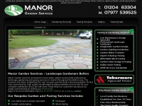 manorgardenservices.co.uk Thumbnail