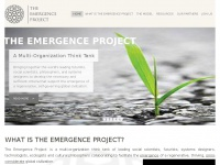 Theemergenceproject.org