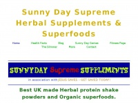 Sunnydaysupplements.co.uk