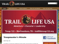Traillifetroop122.org