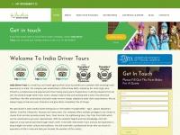 indiadrivertours.com