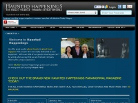 Ghost Hunts   Ghost Hunting Weeknds   Ghost Hunting Events with Haunted Happenings