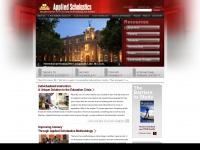 appliedscholastics.org