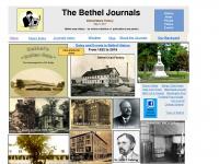Thebetheljournals.info