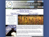 Minnehaha County, South Dakota Official Website
