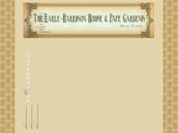 earleharrison.com