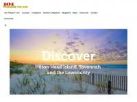 101thingshiltonhead.com