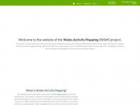 walesactivitymapping.org.uk
