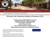 tombstonechamber.com