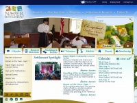 Naper Settlement Museum - Official Website