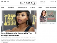 runwayriot.com