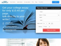 essaysupply.com