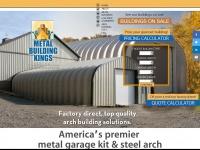 metalgaragekits.com