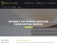 Writemypapers.co.uk