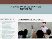 homeownereducationnetwork.com